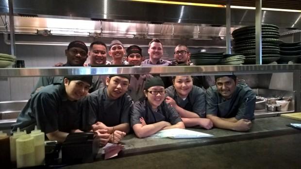 Team Toko Dubai