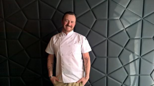 Chef Troy Payne