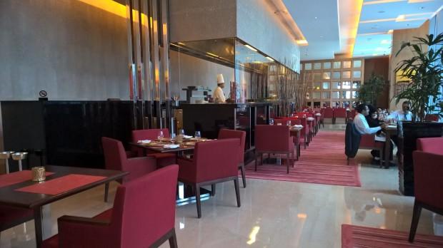 Ananta - the Indian Restaurant