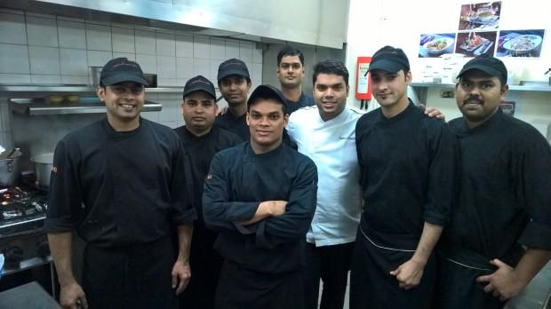 Team Asha's