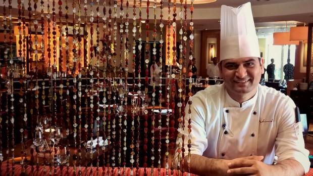 Chef Ashwani Rangta