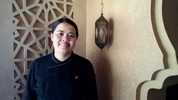 Chef Lesti Hastuti