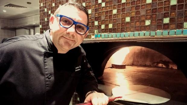 Chef Pasquale Sipone