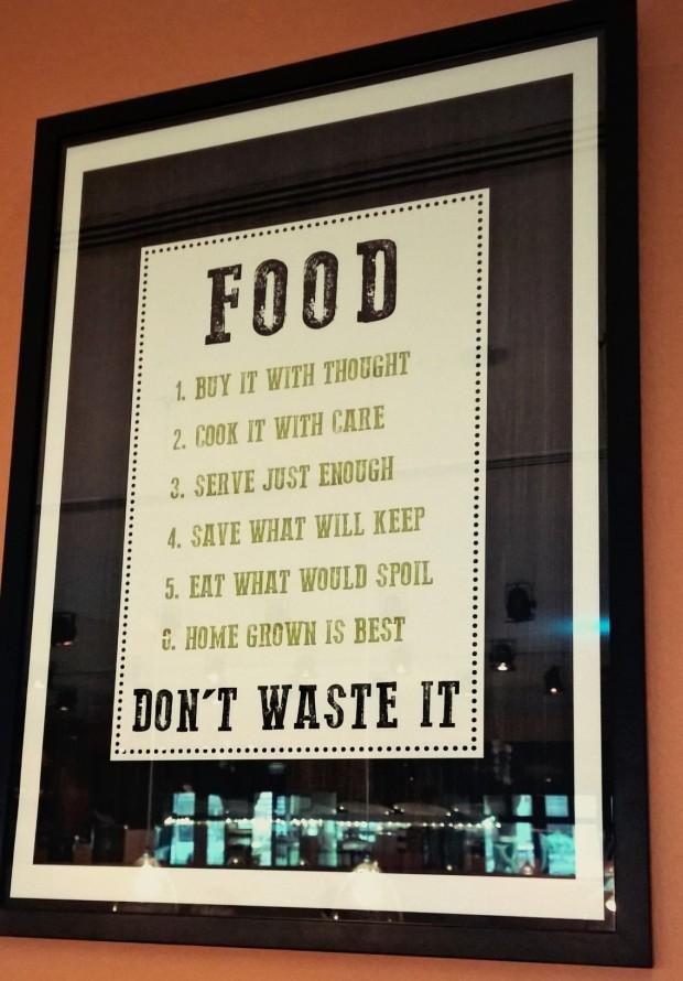 Baker & Spice's manifesto