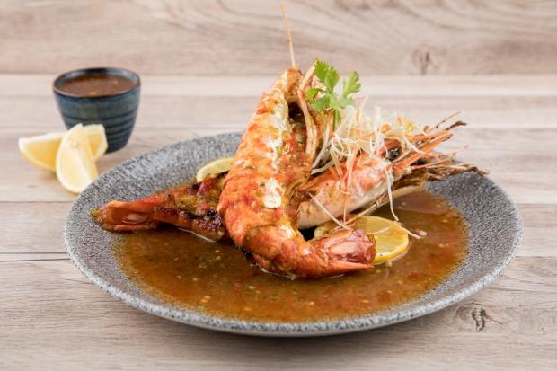20181209_Talabat_UAE_Asia Tang_grilled river prawns_sweet garlic chilli_Anj-4271